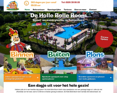 Holle Bolle Boom
